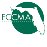 Florida City and County Managers Association Logo