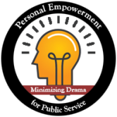 Icon for Minimizing Drama Webinar
