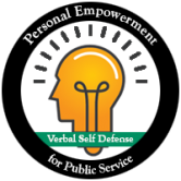 Icon for Verbal Self Defense Webinar